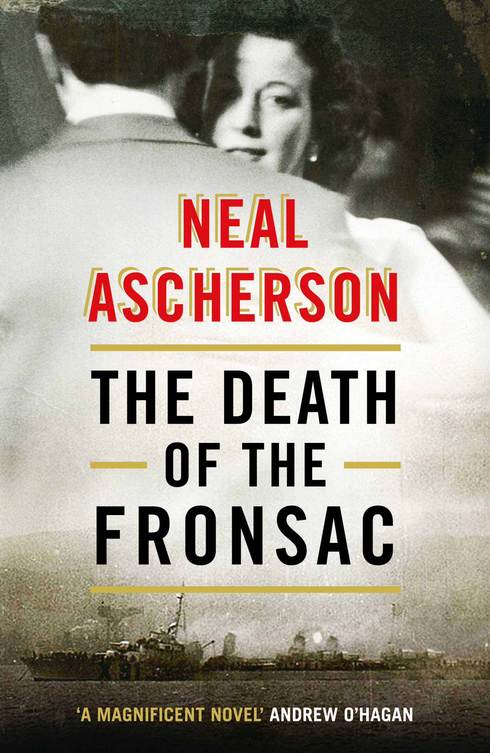 2 death of the fronsac neal ascherson