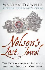 5 Nelsons lost jewel by martyn downer