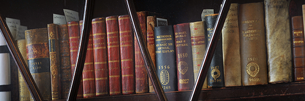 Our Special Collections