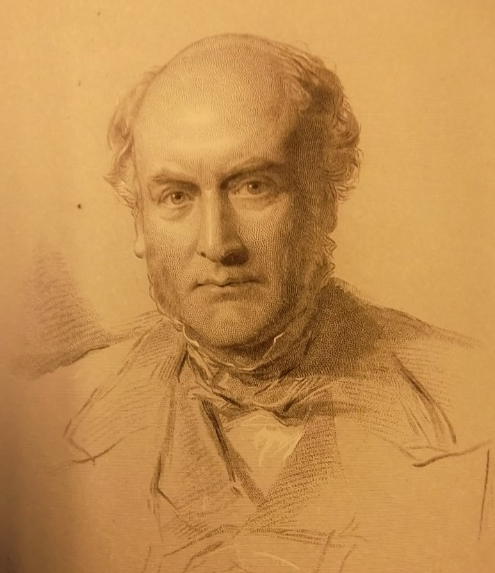 George Gilbert Scott Sr