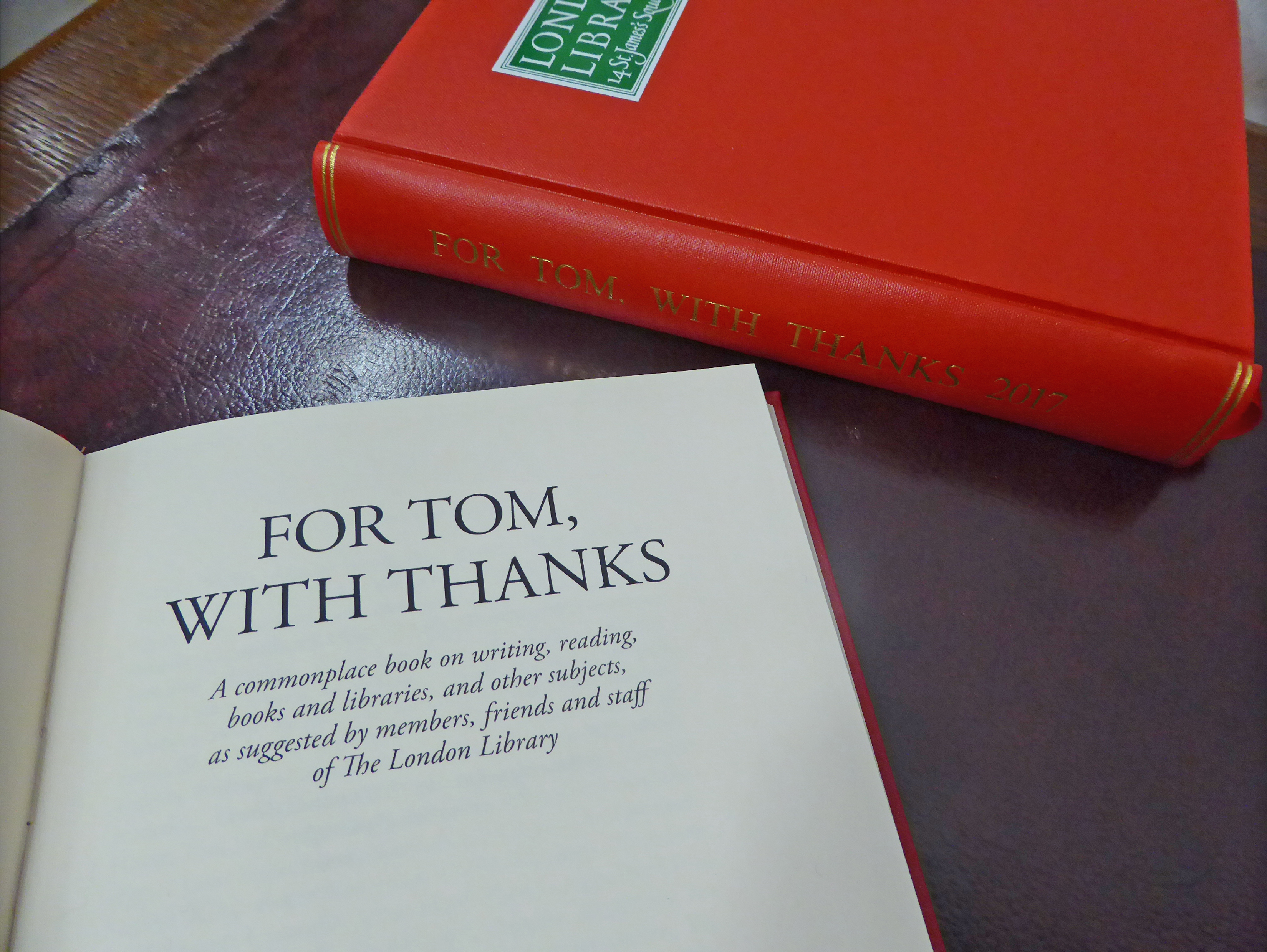 Tom Stoppard Book