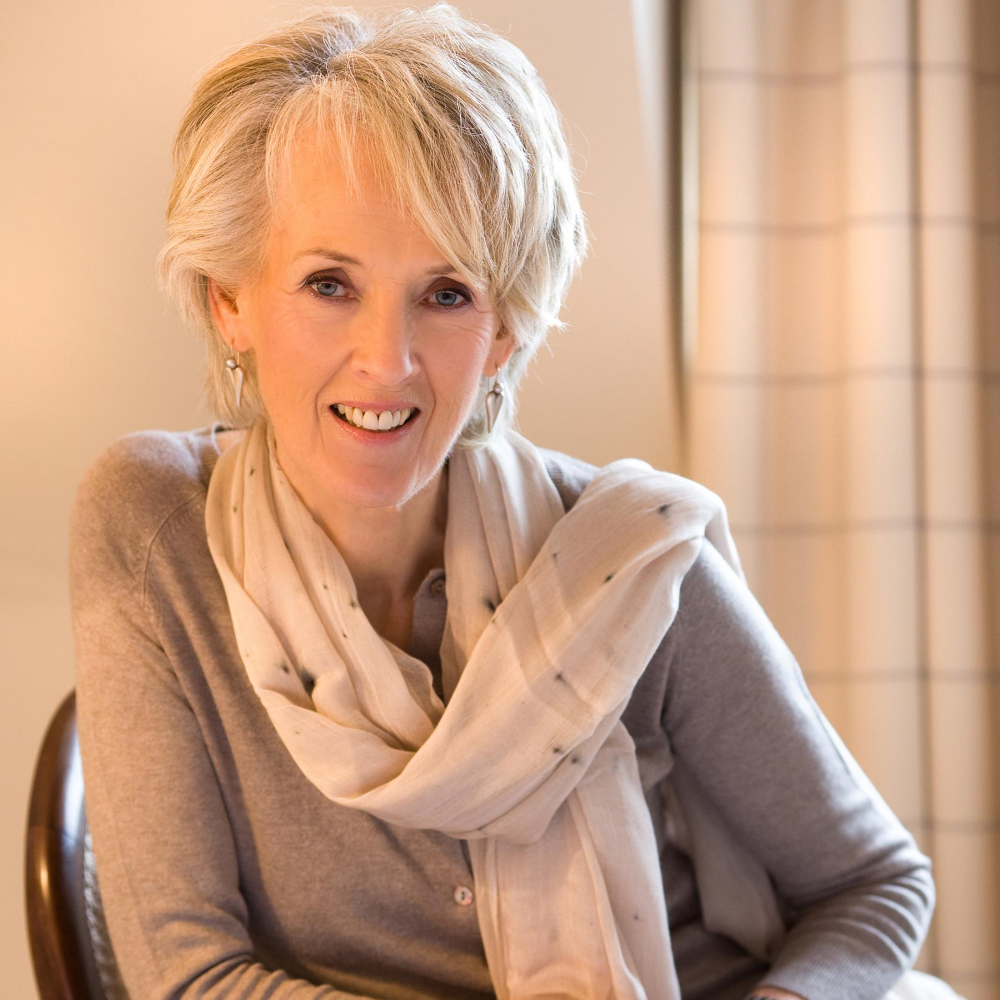 Joanna Trollope (Photo: Barker Evans)