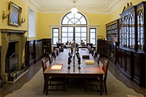 Inside The London Library